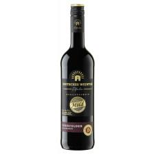 Deutsches Weintor Dornfelder halbtrocken 0,75L