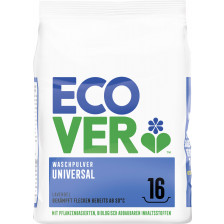 ECOVER Universal Waschpulver 1,2KG 16 WL