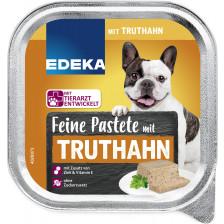 EDEKA Feine Pastete mit Truthahn 300G