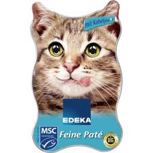 EDEKA Feine Paté mit Kabeljau 85G