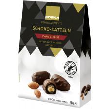 EDEKA Genussmomente Schoko-Datteln in Zartbitter 150G