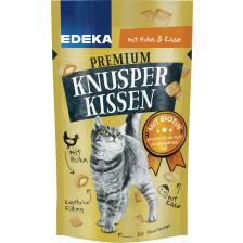 EDEKA Knusper Kissen Huhn & Käse 60 g