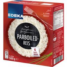 EDEKA Langkorn Spitzenreis Parboiled im Kochbeutel 4x 125 g