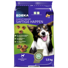EDEKA Komplett-Mahlzeit Saftige Happen 1,5KG