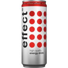 Effect Energydrink 0,33L