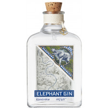 Elephant Gin Strength 0,5L