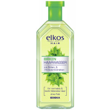 Elkos Birken Haarwasser