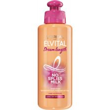 L'Oreal Elvital Dream Length No Spliss Milk 200 ml