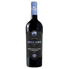 Epicuro Montepulciano d'Abruzzo Il Fondatore DOC 0,75l