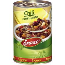 Erasco Chili con Carne 400G