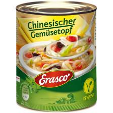 Erasco Chinesischer Gemüsetopf 800G
