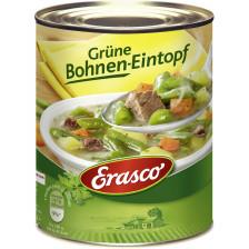Erasco Grüne Bohnen-Eintopf 800G