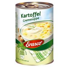 Erasco Kartoffel Cremesuppe 390ML