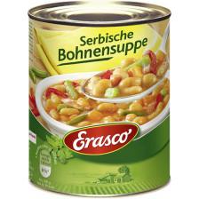 Erasco Serbische Bohnensuppe 750ML