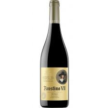 Faustino VII Rioja Tinto 0,75l