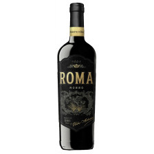 Femar Roma Rosso DOC 0,75 ltr