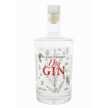 Black Forest Dry Gin 0,5 ltr
