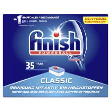 Finish Powerball Classic Tabs 35ST