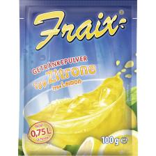 Fraix Getränkepulver Typ Zitrone 100 g