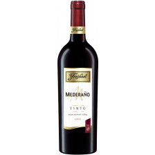 Freixenet Mederano Tinto Rotwein halbtrocken 0,75 ltr
