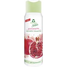 Frosch Senses Granatapfel Sensitiv-Dusche 300 ml