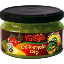 Fuego Guacamole Dip 200ML