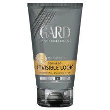 Gard Styling Gel Invisible Look 150 ml