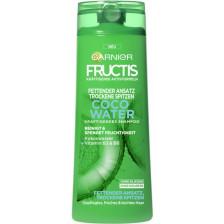 Garnier Fructis Coco Water kräftigendes Shampoo 250 ml
