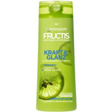 Garnier Fructis Kraft & Glanz kräftigendes Shampoo 250 ml