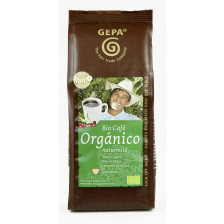 GEPA Faitrade Bio Cafe Organico naturmild gemahlen 250 g