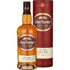 Glen Turner Heritage Double Cask Single Malt 40% 0,7L