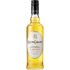 Glen Grant The Majors Reserve Single Malt Whisky 700ml