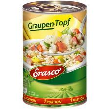 Erasco 1 Portion Graupen-Topf 400G