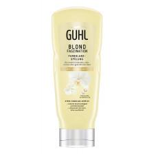 Guhl Blond Faszination Farbglanz-Spülung Weisse Orchidee 200 ml