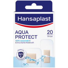 Hansaplast Aqua Protect 20ST