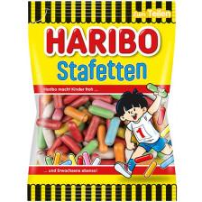 Haribo Stafetten 175g