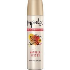 Impulse Deospray Vanilla 75 ml