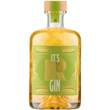 It's R Gin Liquid Gold 40% 500ml