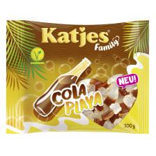 Katjes Family Cola Playa 300 g