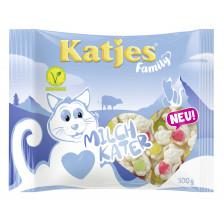 Katjes Family Milchkater 300 g
