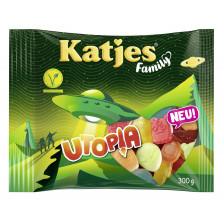 Katjes Family Utopia 300 g