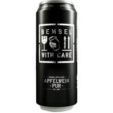 Kelterei Krämer Bembel With Care Apfelwein pur 0,5L