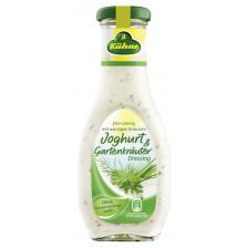 Kühne Joghurt & Gartenkräuter Dressing 250 ml