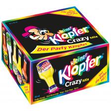 Kleiner Klopfer Crazy Mix 15-18% 5-fach 25x20Ml