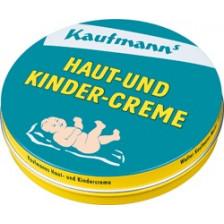 Kaufmann's Haut & Kindercreme 75 ml