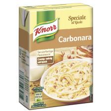 Knorr Speciale al Gusto Carbonara 370 g
