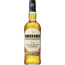 Knockando Single Malt Whisky 12 Jahre 43% 700ml