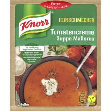 Knorr Feinschmecker Tomatencremesuppe Mallorca 59 g
