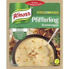 Knorr Feinschmecker Pfifferling Cremesuppe 56 g