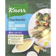 Knorr Feinschmecker Sauce Hollandaise fettarm 33G